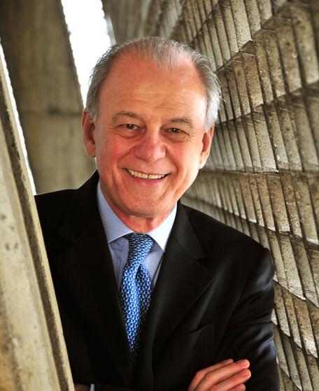João Carlos Basilio, presidente executivo da ABIHPEC
