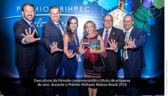 Prêmio Abihpec