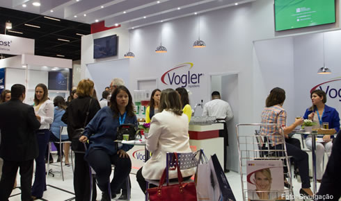 Vogler FCE Cosmetique 2017