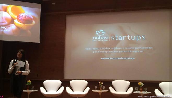 Natura lança programa de aceleração de startups