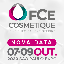 FCE Cosmetique Nova data
