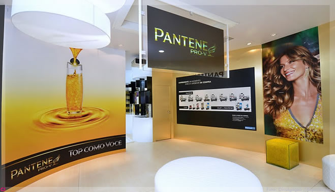 Pantene cria plataforma de ajuda aos cabeleireiros