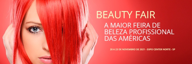 Beauty Fair 2021