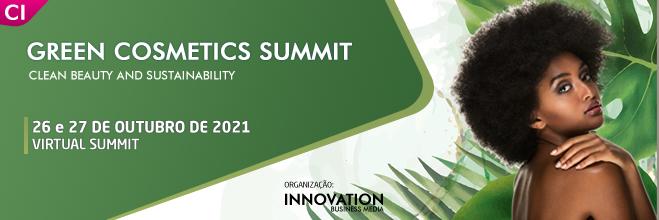 Green Cosmetics Summit
