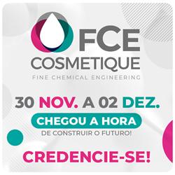 FCE Cosmetique 2021