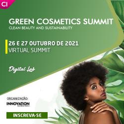 Green Cosmetics 2021